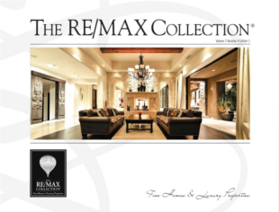 View The RE/MAX Collection Magazine